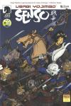 Usagi Yojimbo: Senso Comic Books. Usagi Yojimbo: Senso Comics.