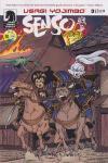 Usagi Yojimbo: Senso #3 comic books for sale