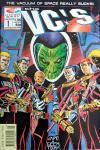 VC's Comic Books. VC's Comics.