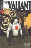Valiant comic books