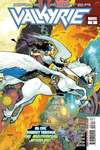 Valkyrie: Jane Foster #3 comic books for sale
