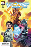 Valkyrie: Jane Foster #6 comic books for sale