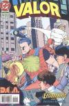 Valor #14 comic books for sale
