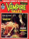 Vampire Tales Comic Books. Vampire Tales Comics.