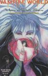 Vampire World: Upon a Black Spire Comic Books. Vampire World: Upon a Black Spire Comics.