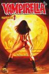 Vampirella Comic Books. Vampirella Comics.