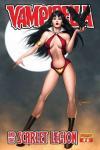 Vampirella and the Scarlet Legion Comic Books. Vampirella and the Scarlet Legion Comics.