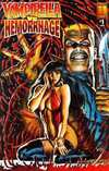 Vampirella vs. Hemorrhage Comic Books. Vampirella vs. Hemorrhage Comics.
