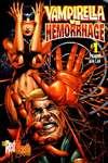 Vampirella vs. Hemorrhage #1 comic books for sale