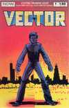 Vector # comic book complete sets Vector # comic books