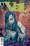 Veil #1 comic books for sale