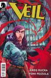 Veil #3 comic books for sale