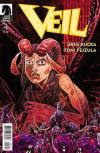 Veil #5 comic books for sale