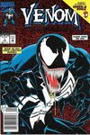 Venom: Lethal Protector #1 Comic Books - Covers, Scans, Photos  in Venom: Lethal Protector Comic Books - Covers, Scans, Gallery