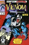 Venom: Lethal Protector #2 comic books for sale