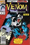 Venom: Lethal Protector #2 Comic Books - Covers, Scans, Photos  in Venom: Lethal Protector Comic Books - Covers, Scans, Gallery