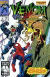 Venom: Lethal Protector #4 Comic Books - Covers, Scans, Photos  in Venom: Lethal Protector Comic Books - Covers, Scans, Gallery