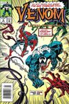 Venom: Lethal Protector #5 Comic Books - Covers, Scans, Photos  in Venom: Lethal Protector Comic Books - Covers, Scans, Gallery