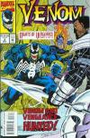 Venom: Nights of Vengeance #3 comic books for sale