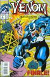 Venom: Nights of Vengeance #4 comic books for sale