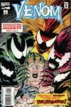 Venom: Separation Anxiety Comic Books. Venom: Separation Anxiety Comics.