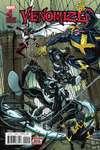 Venomized Comic Books. Venomized Comics.
