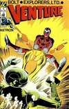 Venture Comic Books. Venture Comics.