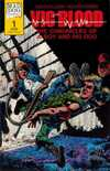 Vic & Blood # comic book complete sets Vic & Blood # comic books