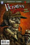 Victorian Undead # comic book complete sets Victorian Undead # comic books