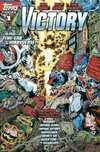 Victory Comic Books. Victory Comics.