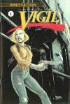 Vigil: Fall from Grace # comic book complete sets Vigil: Fall from Grace # comic books
