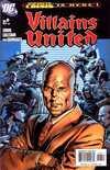 Villains United #6 comic books for sale