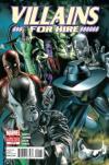 Villains for Hire Comic Books. Villains for Hire Comics.