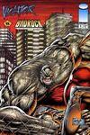 Violator vs. Badrock #1 comic books for sale
