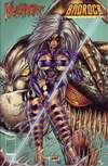 Violator vs. Badrock #2 comic books for sale
