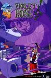 Violet Rose Comic Books. Violet Rose Comics.