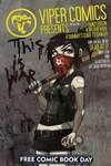 Viper Comics Presents Comic Books. Viper Comics Presents Comics.