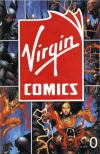 Virgin Comics Comic Books. Virgin Comics Comics.