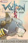 Voltron: A Legend Forged #4 comic books for sale