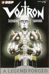 Voltron: A Legend Forged #5 comic books for sale