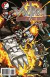 Voltron: Defender of the Universe #8 comic books for sale