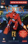 Vortex #0 comic books for sale