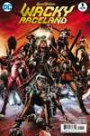 Wacky Raceland # comic book complete sets Wacky Raceland # comic books