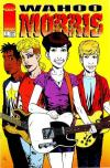 Wahoo Morris Comic Books. Wahoo Morris Comics.