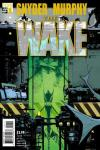 Wake Comic Books. Wake Comics.