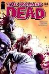 Walking Dead #54 comic books for sale
