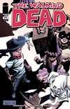 Walking Dead #71 comic books for sale