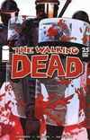 Walking Dead #25 comic books for sale