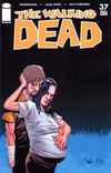Walking Dead #37 comic books for sale