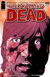 Walking Dead #40 comic books for sale
